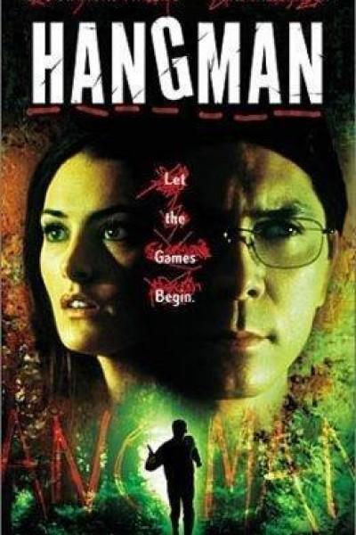 Caratula, cartel, poster o portada de El juego del ahorcado (Hangman)
