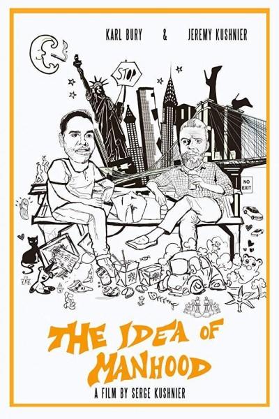 Caratula, cartel, poster o portada de The Idea of Manhood