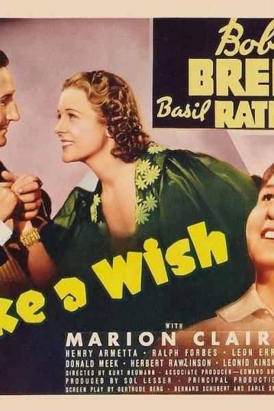 Caratula, cartel, poster o portada de Make a Wish