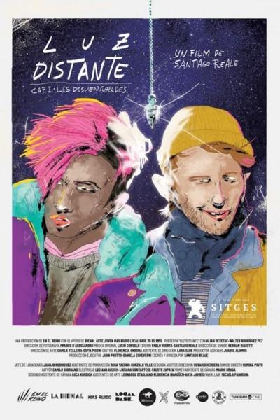 Caratula, cartel, poster o portada de Luz distante, Parte 1, Les desventurades