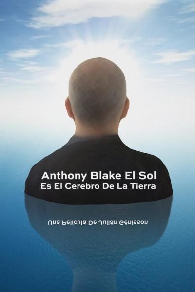 Caratula, cartel, poster o portada de Anthony Blake: El Sol es el cerebro de la Tierra