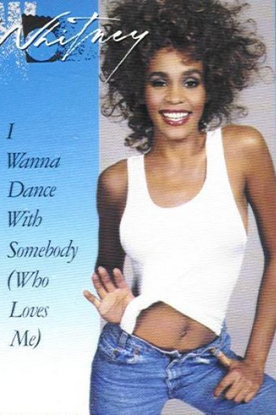Caratula, cartel, poster o portada de Whitney Houston: I Wanna Dance with Somebody (Vídeo musical)