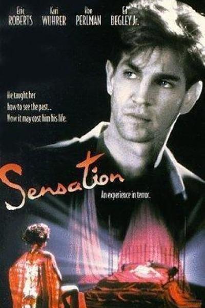 Caratula, cartel, poster o portada de Sensation