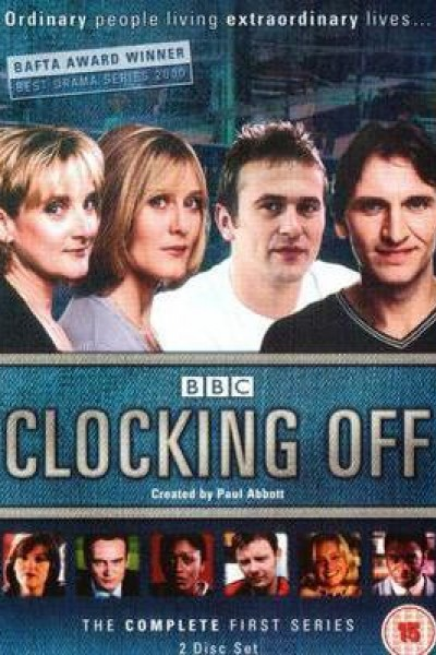 Caratula, cartel, poster o portada de Clocking Off