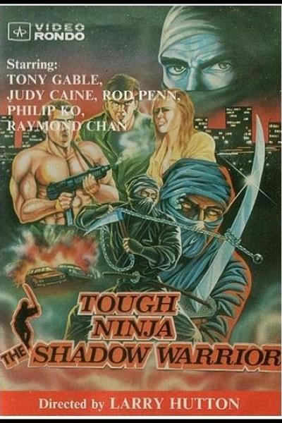 Caratula, cartel, poster o portada de Ninja Squad