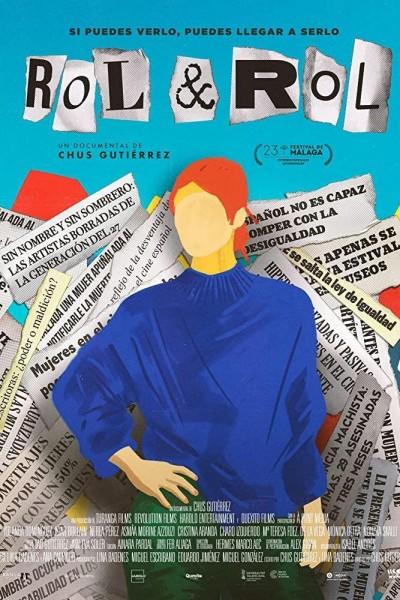 Caratula, cartel, poster o portada de Rol & Rol