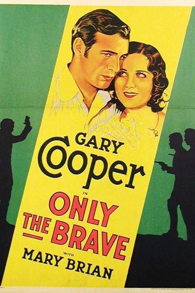 Caratula, cartel, poster o portada de Only the Brave