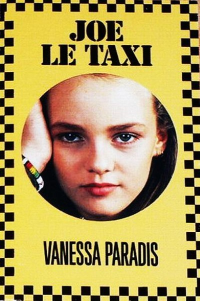 Caratula, cartel, poster o portada de Vanessa Paradis: Joe le taxi (Vídeo musical)