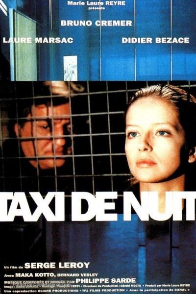 Caratula, cartel, poster o portada de Taxi de nuit