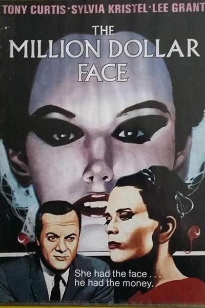 Caratula, cartel, poster o portada de El beso de oro
