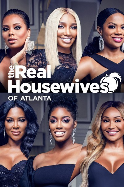 Caratula, cartel, poster o portada de The Real Housewives of Atlanta