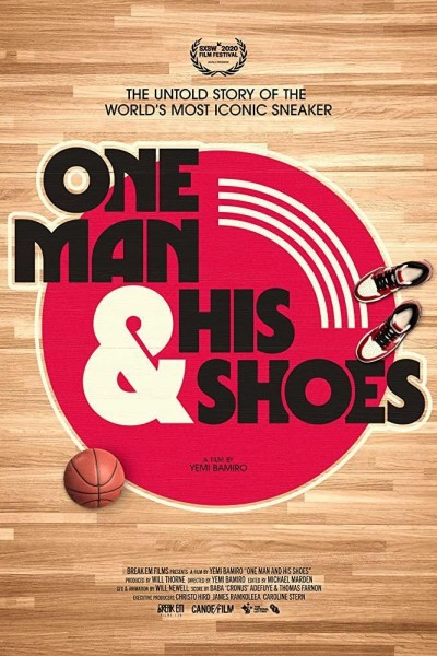 Caratula, cartel, poster o portada de One Man and His Shoes