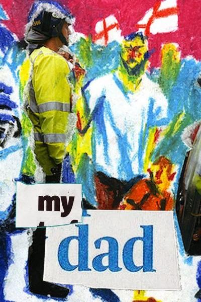 Caratula, cartel, poster o portada de My Dad (Mi padre)