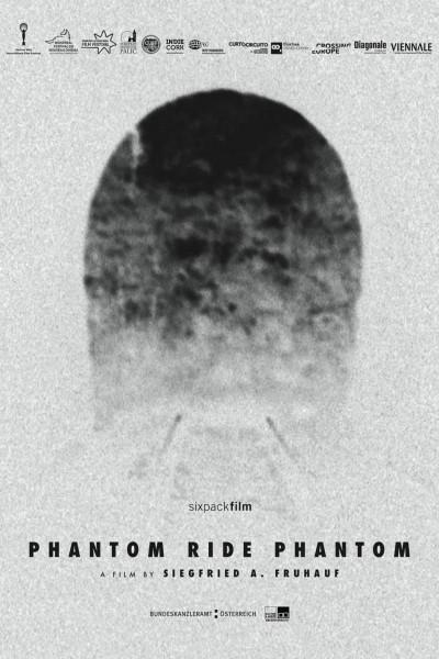 Caratula, cartel, poster o portada de Phantom Ride Phantom