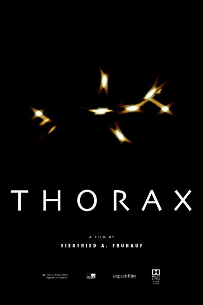 Caratula, cartel, poster o portada de Thorax