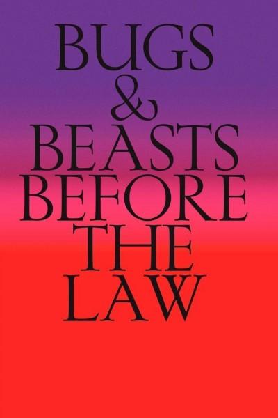 Caratula, cartel, poster o portada de Bugs & Beasts Before the Law