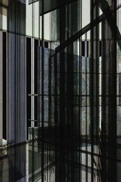 Caratula, cartel, poster o portada de Collapsing Mies