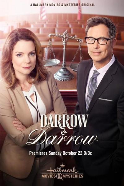 Caratula, cartel, poster o portada de Darrow & Darrow