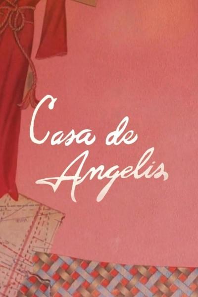Caratula, cartel, poster o portada de Casa de Angelis