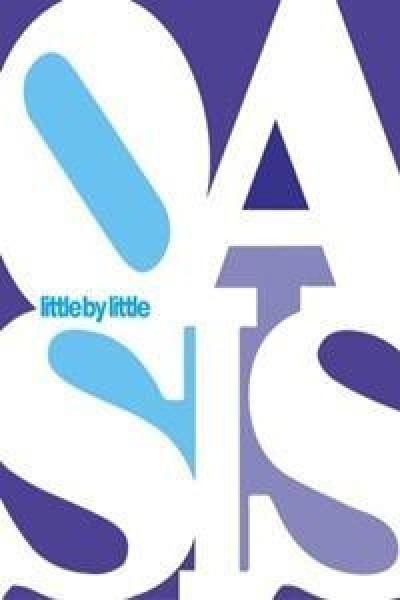 Caratula, cartel, poster o portada de Oasis: Little by Little (Vídeo musical)