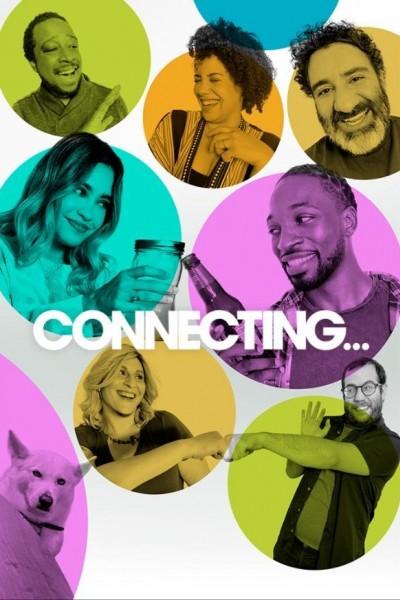 Caratula, cartel, poster o portada de Connecting...