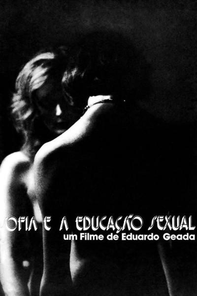 Caratula, cartel, poster o portada de Sofia e a Educação Sexual