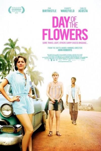 Caratula, cartel, poster o portada de Day of the Flowers