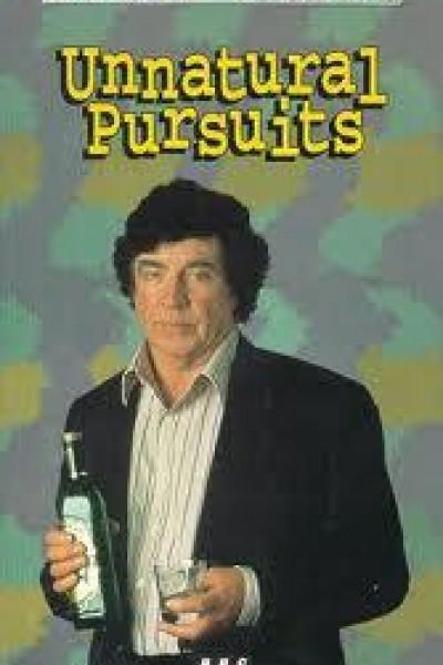 Caratula, cartel, poster o portada de Unnatural Pursuits