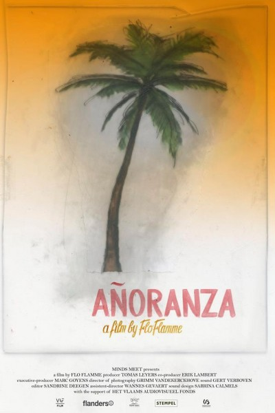 Caratula, cartel, poster o portada de Añoranza