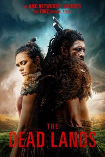 Caratula, cartel, poster o portada de The Dead Lands
