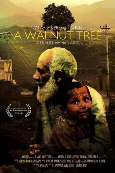 Caratula, cartel, poster o portada de A Walnut Tree