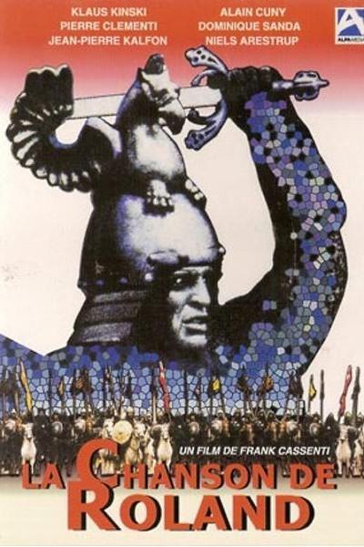 Caratula, cartel, poster o portada de La chanson de Roland