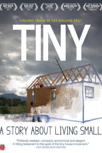 Caratula, cartel, poster o portada de Tiny: A Story About Living Small