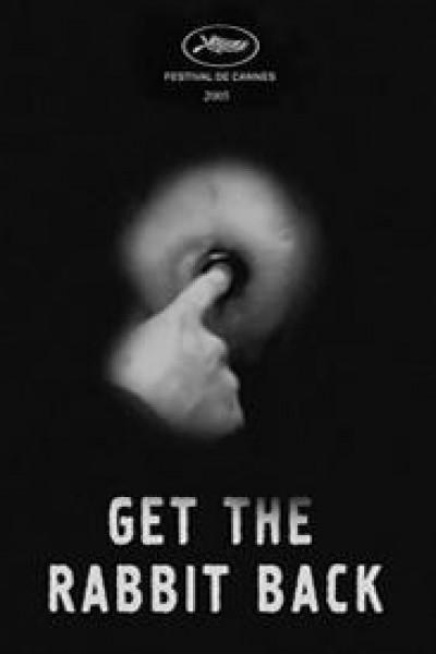 Caratula, cartel, poster o portada de Get the Rabbit Back