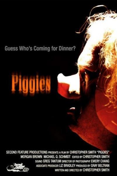 Caratula, cartel, poster o portada de Piggies