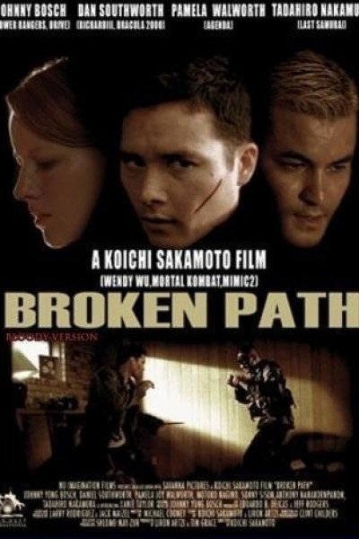 Caratula, cartel, poster o portada de Broken Path