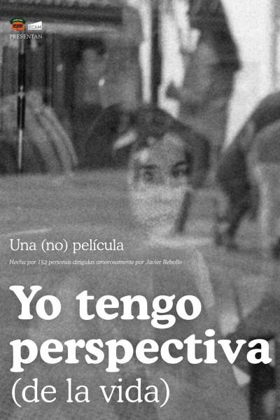 Caratula, cartel, poster o portada de Yo tengo perspectiva (de la vida)