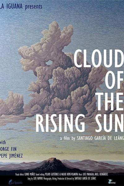 Caratula, cartel, poster o portada de Nube del sol naciente