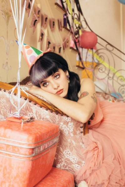 Caratula, cartel, poster o portada de Melanie Martinez: Pity Party (Vídeo musical)