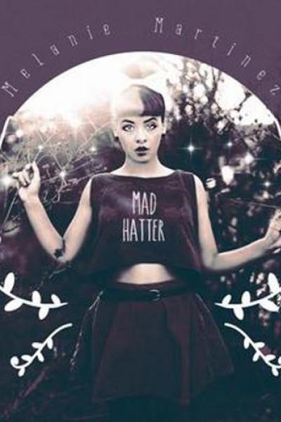 Caratula, cartel, poster o portada de Melanie Martinez: Mad Hatter (Vídeo musical)