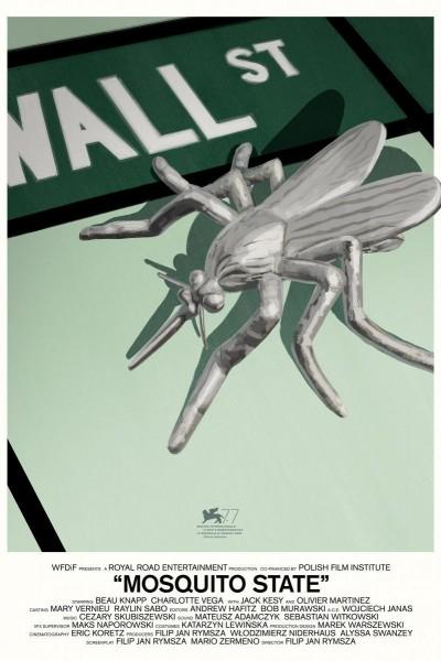 Caratula, cartel, poster o portada de Mosquito State