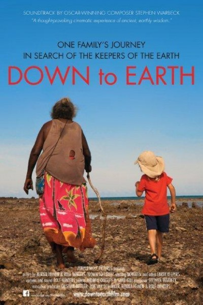 Caratula, cartel, poster o portada de Down to Earth