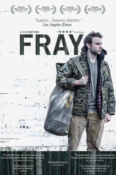 Caratula, cartel, poster o portada de Fray
