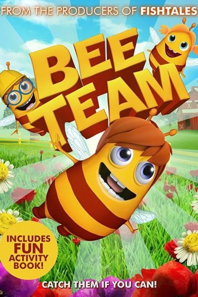 Caratula, cartel, poster o portada de Bee Team