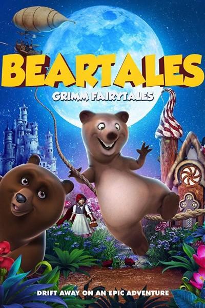 Caratula, cartel, poster o portada de Beartales