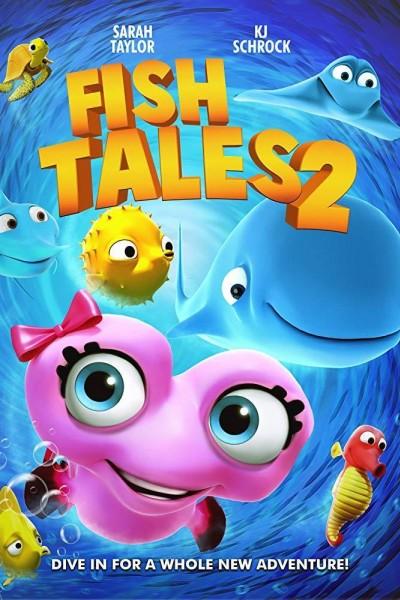 Caratula, cartel, poster o portada de Fishtales 2