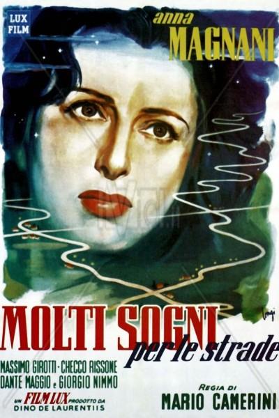 Caratula, cartel, poster o portada de La ilusión rota