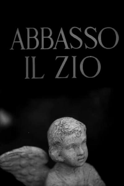 Caratula, cartel, poster o portada de Abbasso il zio