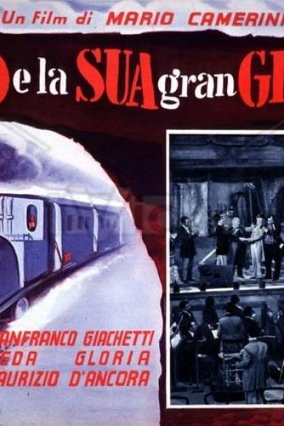 Caratula, cartel, poster o portada de Figaro e la sua gran giornata