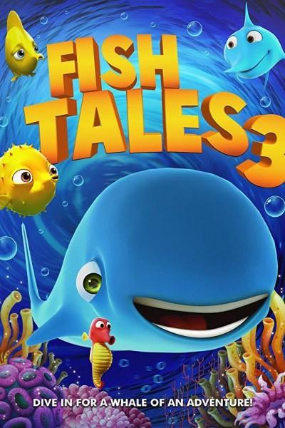 Caratula, cartel, poster o portada de Fishtales 3